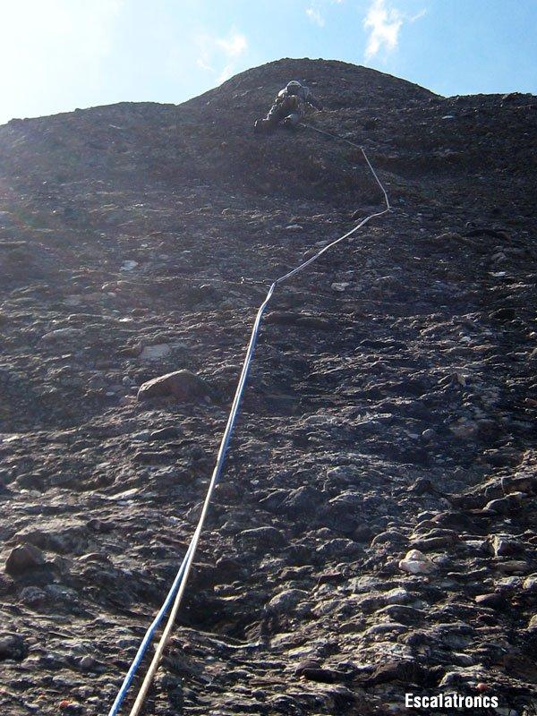 El tercer llarg és compartit amb la Badalona
