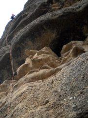 Anasazi a l'Agulla del Corb