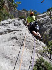Esperó de Montanissell a la Serra de Sant Joan