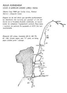 Civis II-Garcia-Casas a la Roca Foradada