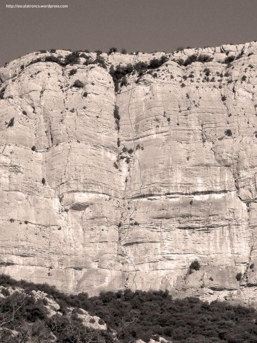 El Somni de Quimfer a la Roca dels Arcs