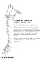 Privilegi al Serrat dels Monjos