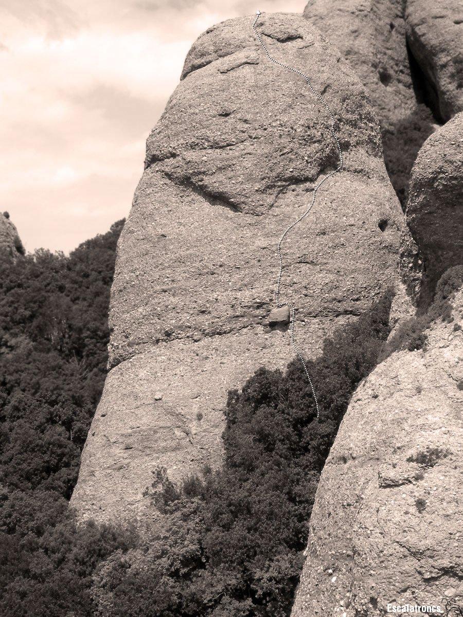 Dels Dijous a l'Agulla Alta de la Miranda