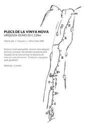 Urquiza-Olmo als Plecs de la Vinya Nova